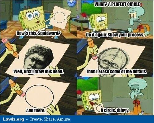 Funny Meme Spongebob : Pin by catthewolf playsmc on memes memes