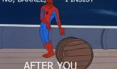 60s-spider-man-meme-no-barrel-i-insist-after-you