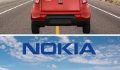 A funny picture meme of a Kia Soul and Nokia.