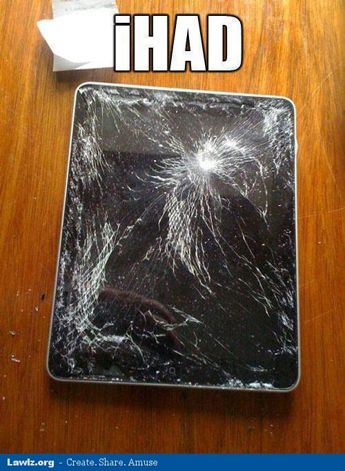 broken iphone meme 9 4580